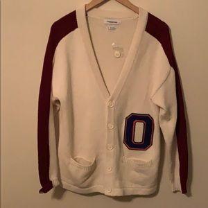 Urban outfitters men's medium cardigan : new